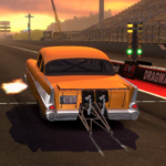 No Limit Drag Racing 2  1.2.9 (Mod)
