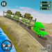 Off-Road Army Vehicle Transporter Truck  (Mod)