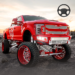 Off-Road Pickup Truck Hill Driving Simulator 2021  (Mod)