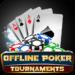 Offline Poker – Tournaments  (Mod)