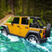 Offroad SUV Drive 2021  (Mod)