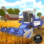 Organic Tractor Farming SIM: Mega Harvesting  (Mod)