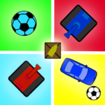 Party Games: 2 3 4 Player Games Free  (Mod)