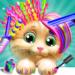 Pet Kitty Hair Salon Hairstyle Makeover  (Mod)