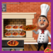 Pizza Factory Delivery: Food Baking Cooking Game  (Mod)