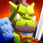 Pocket Battles War Royale  0.6.0 (Mod)