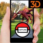 Pocket Fantastic Creatures GO  (Mod)