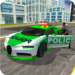 Police Chase Real Cop Driver 3d  (Mod)