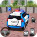 Police Spooky Jeep Parking Simulator – Car Driving  (Mod)