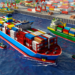 Port City: Ship Tycoon  (Mod)
