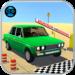 Prado Car Parking Game: Extreme Tracks Driving 3D  (Mod)
