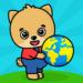 Preschool games for little kids  (Mod)