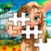 Princess Puzzles Games for Girls  4.10.01 (Mod)