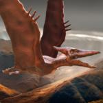 Pteranodon Simulator  (Mod)