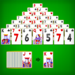Pyramid Solitaire Mobile  (Mod)