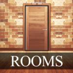 脱出ゲーム ROOMS  (Mod)