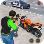 Real Gangster Grand City – Crime Simulator Game  (Mod)