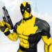 Real Ninja Superhero Las Vegas gangster Fight  (Mod)