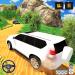 Real Prado Car Games 2020 : Cruiser Car Games 2021  (Mod)