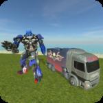 Robot Truck  (Mod)
