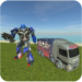 Robot Truck  1.6 (Mod)