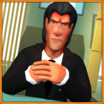 Scary Boss 3D  (Mod)