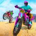 Sky Bike Stunt Master : Free Offline Racing Game  (Mod)