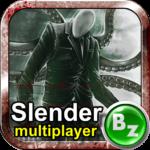 Slenderman Hide & Seek Online Battle Arena  3 (Mod)