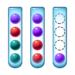 Sort Color Balls – puzzle game  (Mod)