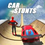Spider Superhero Car Games: Car Driving Simulator  (Mod)