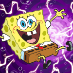SpongeBob's Idle Adventures  1.100 (Mod)