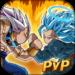 Stickman PvP Online – Dragon Shadow Warriors Fight  (Mod)