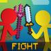 Stickman vs Multicraft: Ragdoll Fight  (Mod)