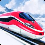 Subway Bullet Train Sim 2019  (Mod)