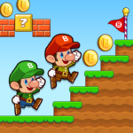 Super Bobby's Adventure – Classic Run & Jump Game  1.3.1.185 (Mod)