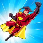 Super Hero Flying School  (Mod)