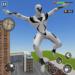 Super Rope Hero Spider Fight Miami City Gangster  (Mod)