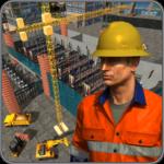 Supermarket Construction Games:Crane operator  2.0.2 (Mod)