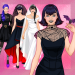 Sweet Vampire Wedding dress up  (Mod)