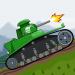 Tank Battle War 2d: game free  1.0.7.0 (Mod)