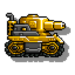 Tap Tap Tank  (Mod)