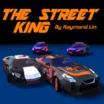 The Street King: Open World Street Racing  (Mod)