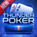 Thunder Poker : Holdem, Omaha  (Mod)