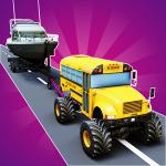 Towing Race  3.0.0 (Mod)