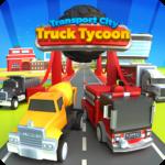Transport City: Truck Tycoon  (Mod)