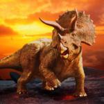 Triceratops Simulator  (Mod)