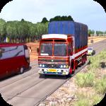 Truck Parking Simulator: New Games 2021  1.0 (Mod)