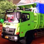 Truck Simulator Indonesia : Livery Truck Bussid  (Mod)