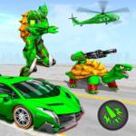 Turtle Robot Car Transform  (Mod)