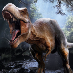 Tyrannosaurus Simulator  (Mod)
